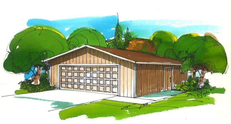Now Eol: 24x30 pole barn plans